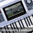 SYNTHESIZERS & SAMPLER