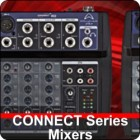 Connect Series Mixers