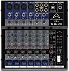 Wharfedale SL-424 USB Studijska/live mikseta, 4mono+2 stereo ul